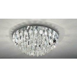 EGLO Conception CALAONDA milieu de plafonnier LED