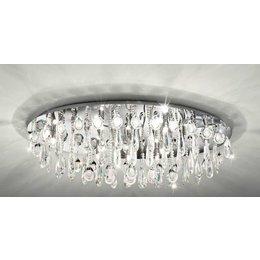EGLO CALAONDA design LED ceiling fixture-large