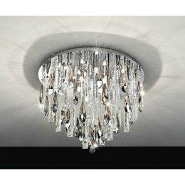 EGLO CALAONDA design LED plafondarmatuur-raindrop