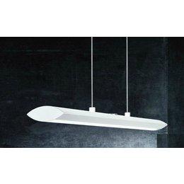 EGLO Pellaro design LED ceiling fixture-White