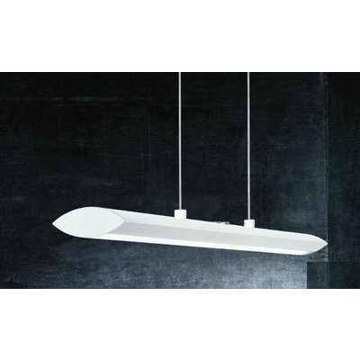 EGLO Pellaro design LED ceiling fixture-White