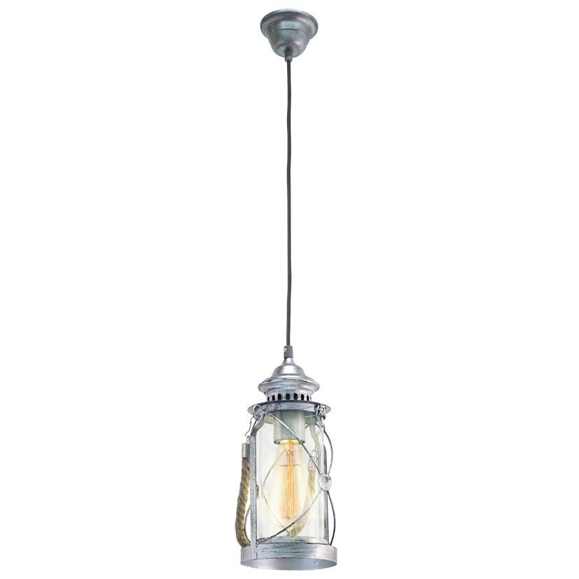 eglo luminaire design vintage 49214 suspendu. Black Bedroom Furniture Sets. Home Design Ideas