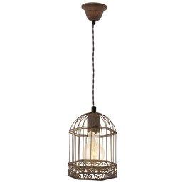 EGLO Vintage design 49217 suspended luminaire