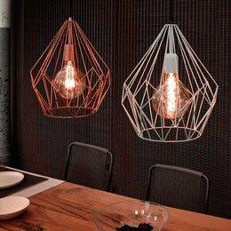 EGLO Vintage design 49257 suspended luminaire