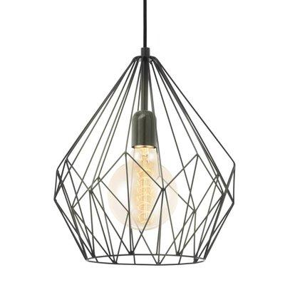 EGLO Vintage hanglamp Carlton