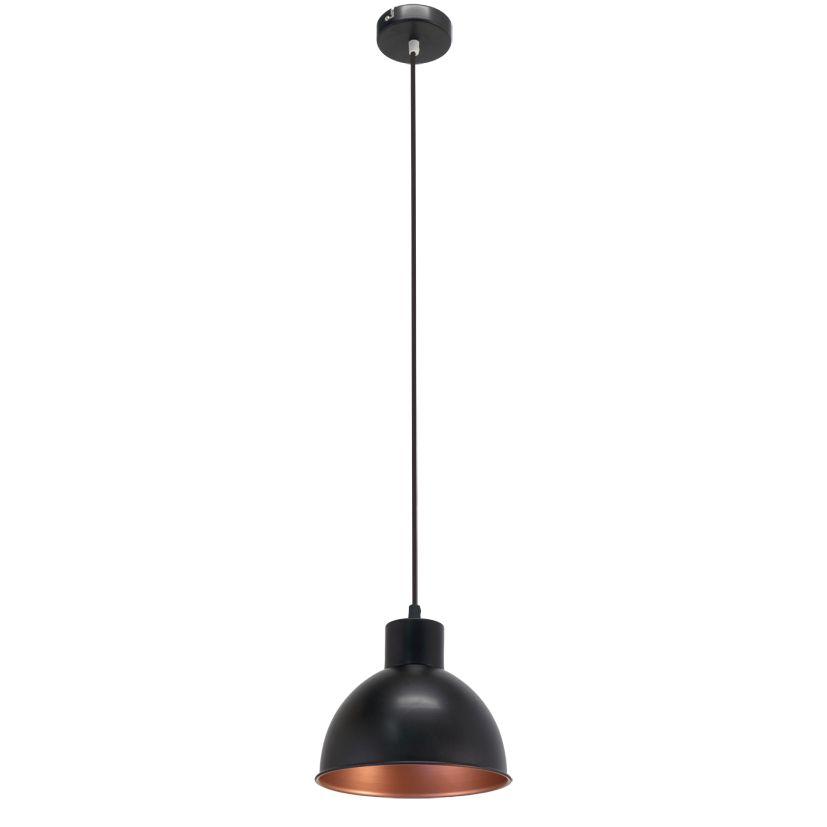 eglo vintage design 49238 suspended luminaire. Black Bedroom Furniture Sets. Home Design Ideas
