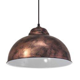 EGLO Vintage design 49248 suspended luminaire