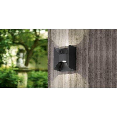 Philips Mygarden June Wall Lamp Outdoor 162459316