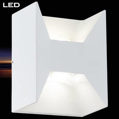 EGLO MORINO 93 318 LED wall light outside