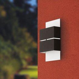 EGLO KIBEA 93 254 LED wall light outside