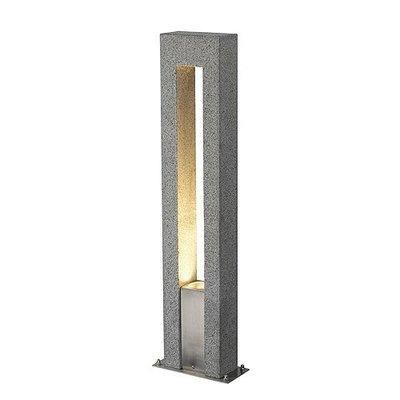 Graniet/Inox LED buitenarmatuur 231420