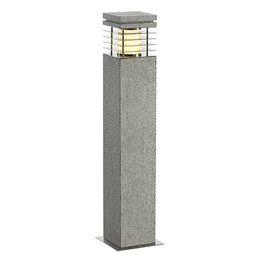 Arrock Granite 70 LED Garden Lamp salt & pepper 231 411