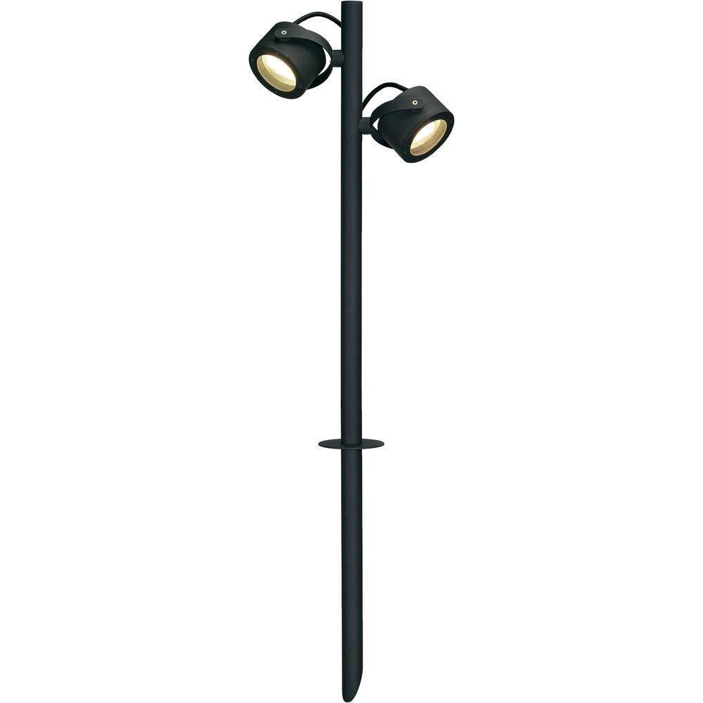 SITRA 360 SL CHARCOAL garden pole 231 535