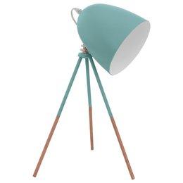 EGLO Vintage Table Lamp 49337