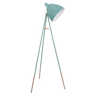 EGLO Vintage Floor Lamp 49342