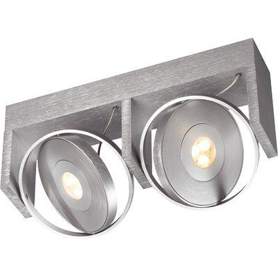 Philips Ledino Part Icon LED Wall / ceiling spotlight 531524816
