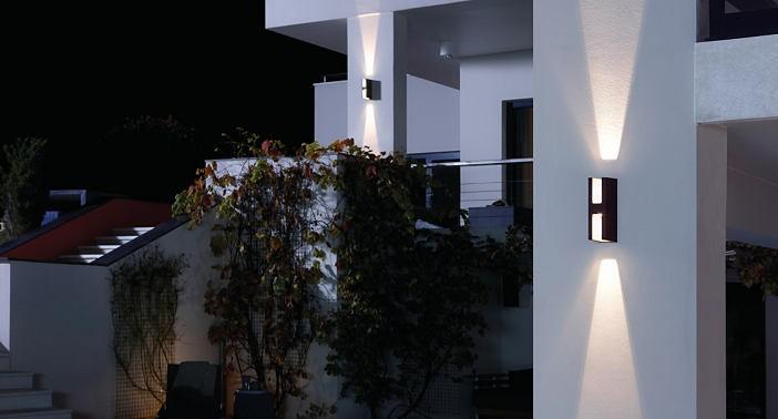 Wandverlichting Buiten Philips  Terrasverlichting van de grootste merken betaalbaar design