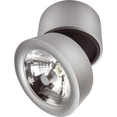 Philips Lirio Tubiz Ceiling Spot Silver 3066548LI