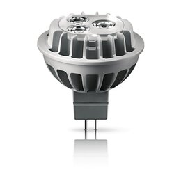 Philips LED spot 8 W (50 W) GU5.3 MR16 dimbare LED spot