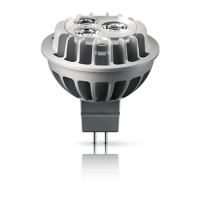 Philips LED spot 8 W (50 W) GU5.3 MR16 dimmable LED spot