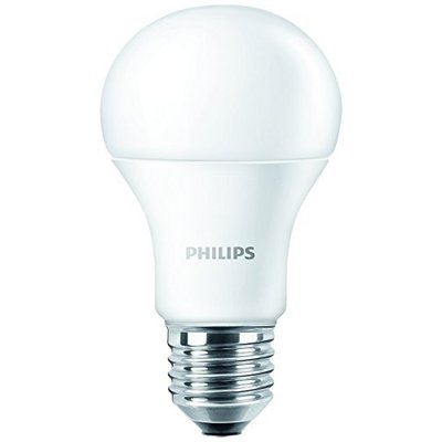 Philips LED MAT E27 11-75W warm wit 8718696490846