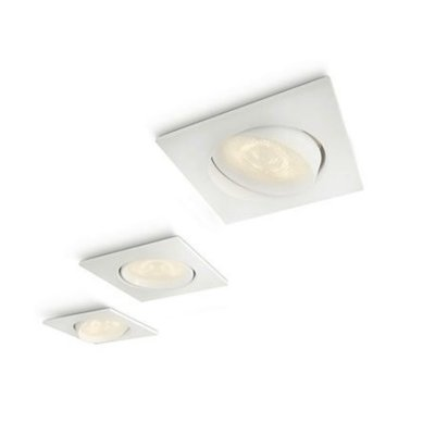 Philips LED Inbouwspot SmartSpot Galileo 590803116