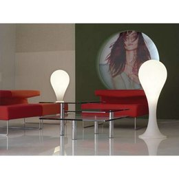 NEXT DROP 4 Design floor lamp incl. LED 1017-40-0301