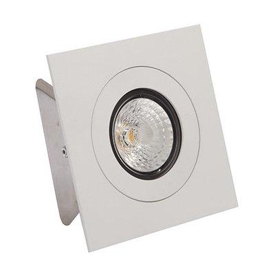 PSM Lighting LED inbouwspot vast NOVA 555.10012.14.ww