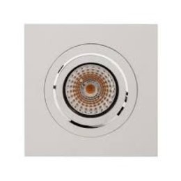 PSM Lighting LED inbouwspot richtbaar NOVA 555.10013.14.ww