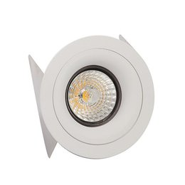 PSM Lighting spot LED encastré fixe NOVA 555.10014.1M.ww