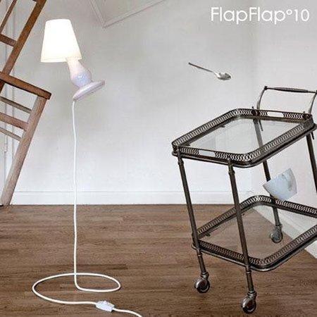 NEXT Flap Flap ° 10 LED lamp stand 1015-00-0101