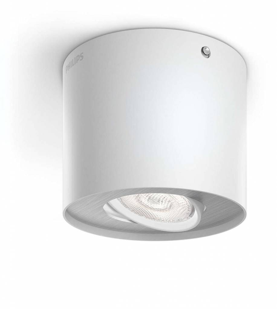Philips MYLiving Phase LED plafondspot wit 533003116 - perfectlights ...