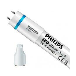 Philips MASTER neutre TUBE lumière LED blanche 10W 60CM 8718696461433