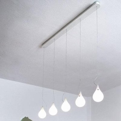 NEXT DROP_2 xs 5 long LED Hanglamp 1017-29-0201