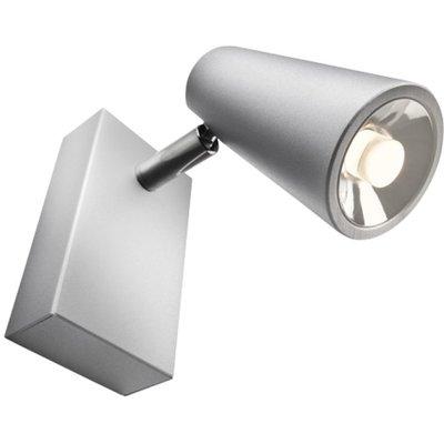 Philips Ledino Deltys LED Wall / ceiling spotlight 564604816