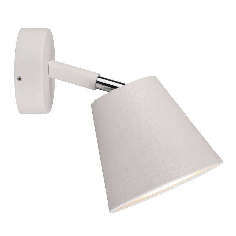 LED Wall / ceiling spotlight IP44 Bathroom S6 -