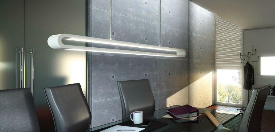 eglo perillo design led pendant luminaire 93 968. Black Bedroom Furniture Sets. Home Design Ideas