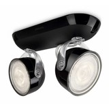 Philips Structure Spot LED Dyna myLiving 532323016