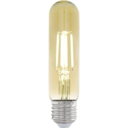 EGLO E27 Retro LED Filament lamp 11554