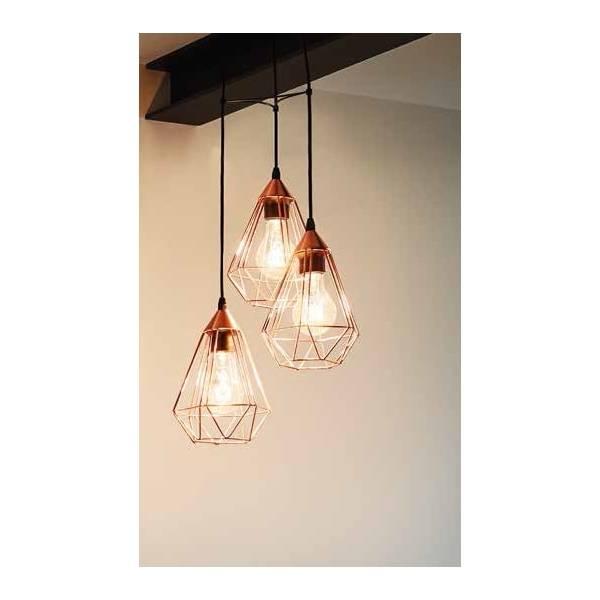 eglo luminaire suspendu rustique tarbes 94196. Black Bedroom Furniture Sets. Home Design Ideas