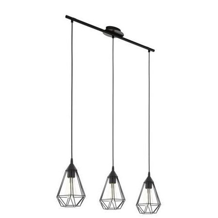 eglo luminaire suspendu rustique tarbes 94189. Black Bedroom Furniture Sets. Home Design Ideas