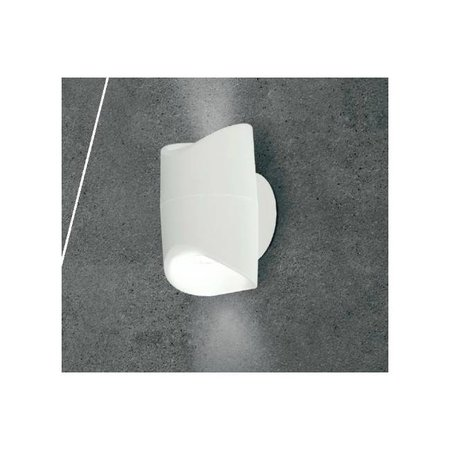 EGLO LED Wall lamp Abrantes 95 075 white IP44