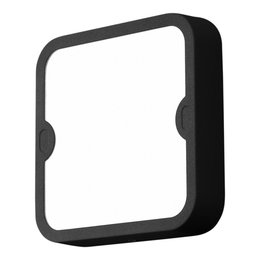 EGLO LED Wandlamp Alfena-s 95082 zwart IP44