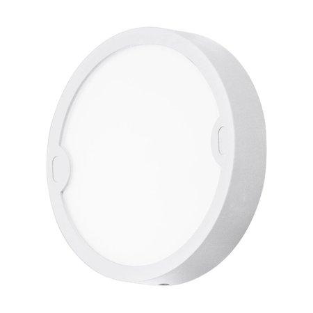 EGLO LED Wall lamp Alfena-R 95 083 white IP44