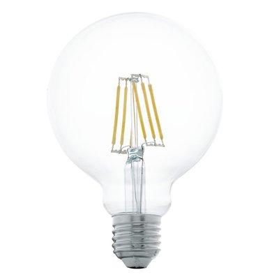 EGLO Retro Filament E27 LED bulb G95 4W 11502