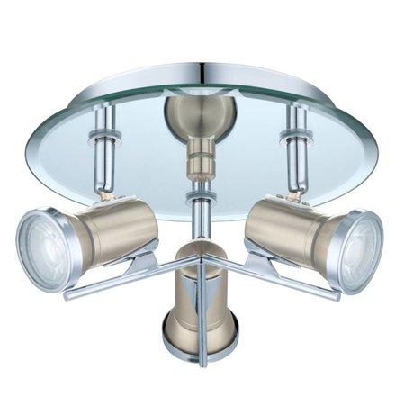 EGLO TAMARA Design LED bathroom lamp 94984