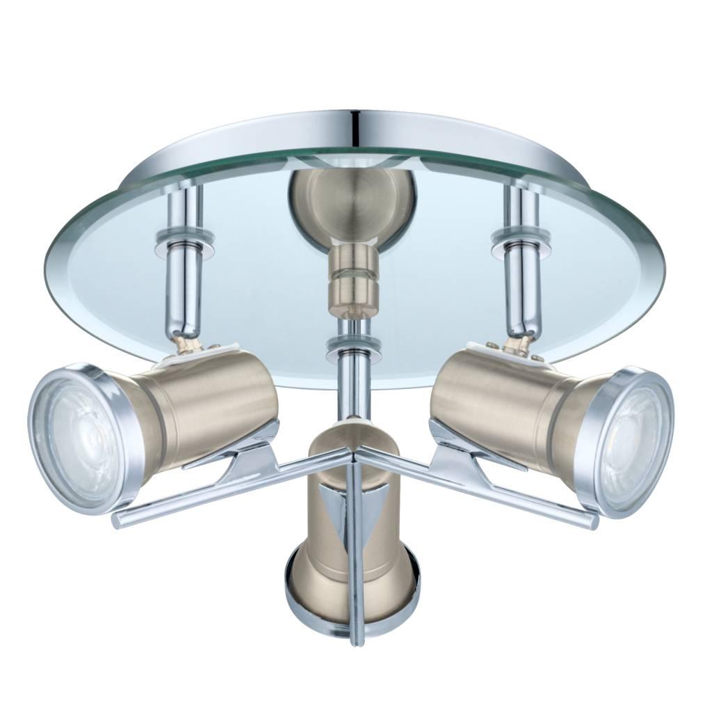 eglo tamara design led bathroom lamp 94984. Black Bedroom Furniture Sets. Home Design Ideas