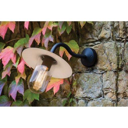 Astro Dafni outdoor wall lamp IP44 7272