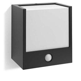 Philips LED Lampe de mur extérieur myGarden ara avec capteur 173173016