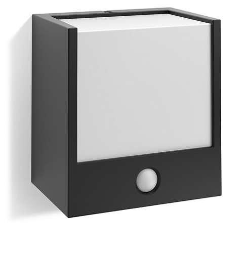 philips led lampe de mur ext rieur mygarden ara avec. Black Bedroom Furniture Sets. Home Design Ideas